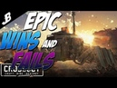 Crossout - EPIC Fails, Wins and funny moments - Crossout Gameplay