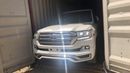 NEW 2018 TOYOTA LAND CRUISER GXR V6 Full Option Engine Gasoline Redline Review Car Shoping