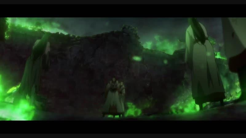 Магистр дьявольского культа Mo Dao Zu Shi 15 из 15 серий серия русская озвучка многоголоска AniMaunt.ru