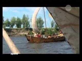 Снова в поход. Военно-исторический клуб «Копье» готовит лодки к путешествию в Тамань