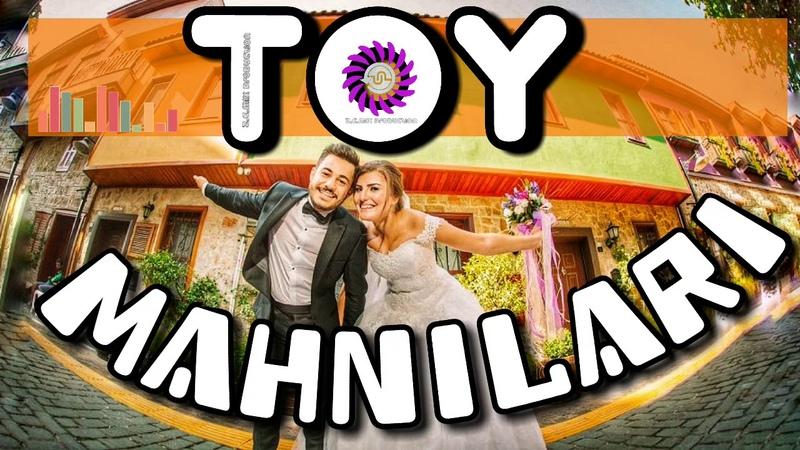 Oynamali TOY Mahnilari 2018 | Super Yigma Oynamali Azeri Popuri (Z.E.mix PRO96)