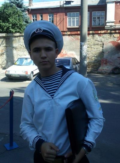 Виталик Кобизюк, 23 сентября 1981, Одесса, id151577594
