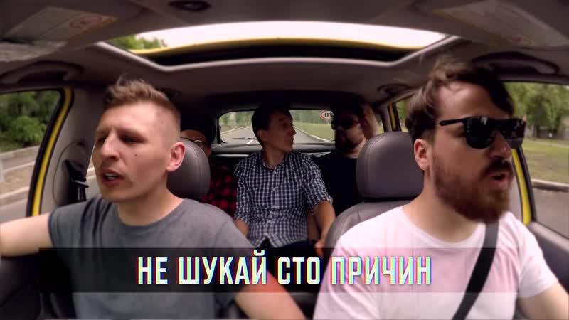 Фіолет - Найкращий друг (Lyric Video)