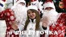 Новогодняя видео-открытка ДЕД МОРОЗ И СНЕГУРОЧКА на дом! Заказывай по тел. 8-904-323-0287 !