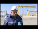 Верфь Звезда реальная работа нового судостроительного завода