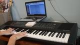 IOWA - Одно и то же кавер на пианино