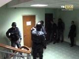 Задержание Анисимова 2