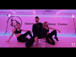Jazz-funk by vladimir tsinker international dance center