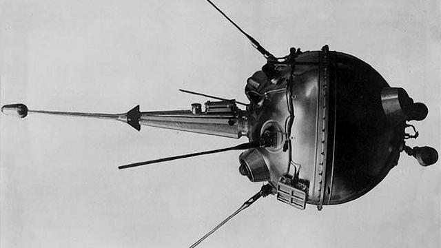 АМС Луна-2