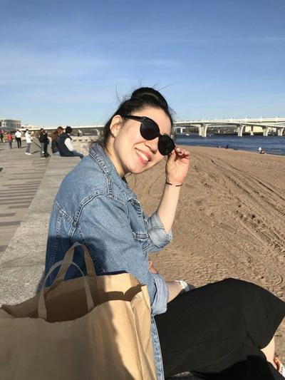 Ирина Макина