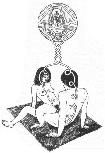 тантра секса: