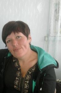 Анна Клочкова, 23 марта 1976, Запорожье, id176102218