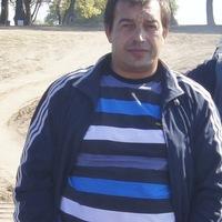 Анкета Владислав Черненилов
