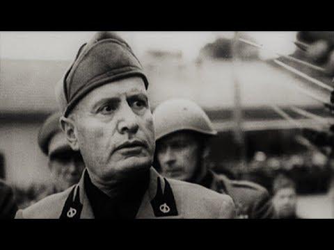 Бенито Муссолини Основателей итальянского фашизма