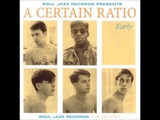 A Certain Ratio - Flight HD