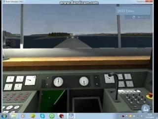 Schiff Simulator 2012 симулятор корабля