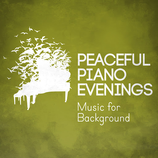 piano альбом Peaceful Piano Evenings: Music for Background