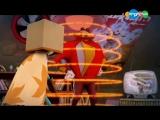 Соник Бум / Sonic Boom 1 сезон 44 серия - Ещё один злодей (Карусель)