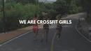 CROSSFIT GIRLS / THAILAND / PATTAYA