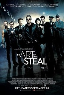 The Art of the Steal<br><span class='font12 dBlock'><i>(The Art of the Steal)</i></span>