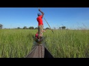 Botswana Okavango Delta Chobe River in 4K Ultra HD