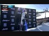 Kelly Sildaru wins Womens Ski Slopestyle gold - X Games Aspen 2019