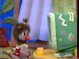 Спокойной ночи, малыши! (Культура, 2001) Крот и ковер