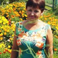 Наталья Купряшкина