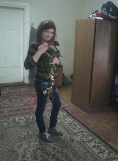 Анастасия Шедь, 10 мая 1995, Красноярск, id170898688