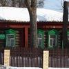 Музей А.П. Бородина.