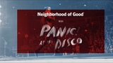 Panic! At the Disco Neighborhood of Good with State Farm - Episode 1