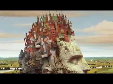 Механическое пианино Курт Воннегут. Утопия 14. The Mechanical Piano Kurt Vonnegut. Utopia 14
