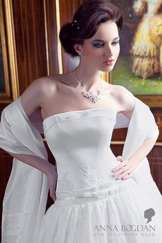 Anna bogdan дом свадебной моды