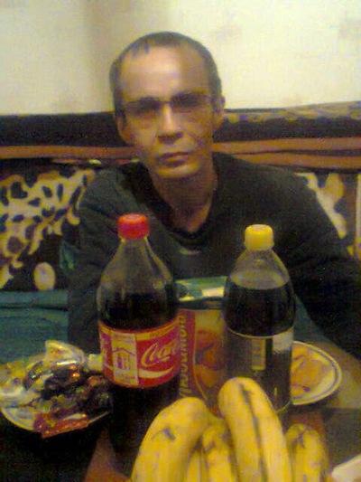 Ilhom Mansurov, 25 октября 1986, Саратов, id201411204