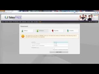 «Получаем зарплату» или «о том как вывести деньги» в TelexFREE