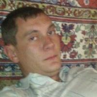 Анкета Алекс Окутин