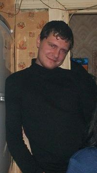 Денис Чижиков, 3 февраля 1990, Клин, id136950625