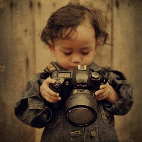 33 мифа о профессиональных фотографах