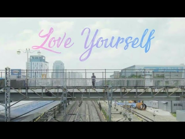[Озвучка]BTS (방탄소년단) LOVE YOURSELF Highlight Reel '起承轉結'