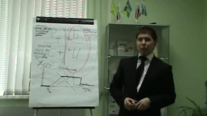 100% ,бизнес за 45 мин Эдуард Васильев