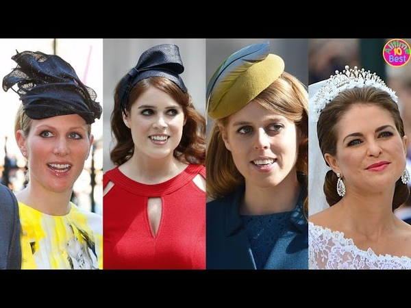 Top 10 Richest Princesses In The World