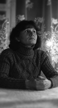 Марина Барабанова