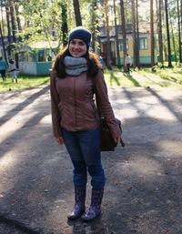 Дарья Ляпина