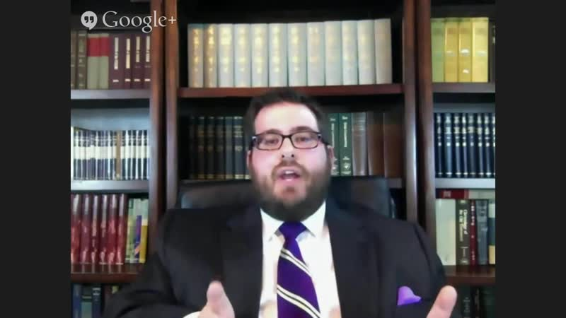Landmark Interview Islam