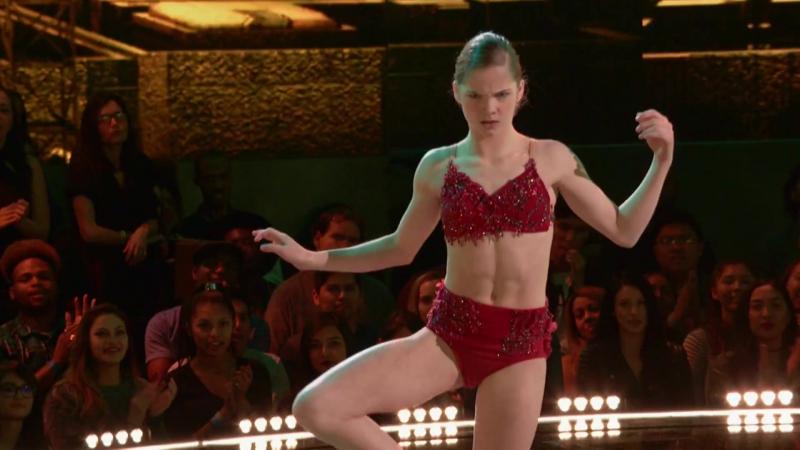 Eva Igo Man's World World of Dance