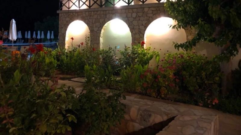 Красивый и жаркий Кипр моими глазами!