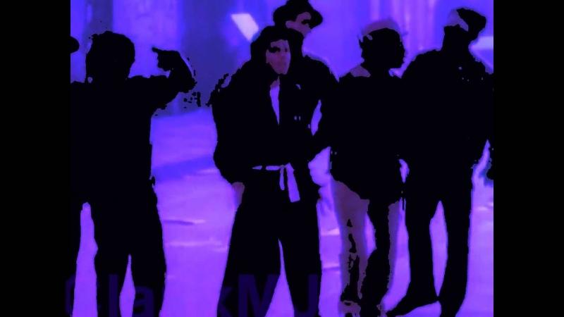 Michael Jackson L O V E S T O N E D