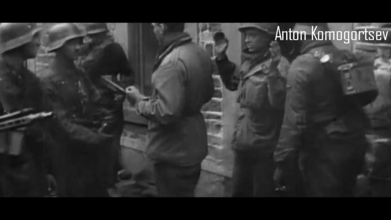 Ardennes operation