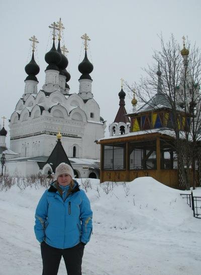 Екатерина Ярошинская, 19 января 1984, id15465439