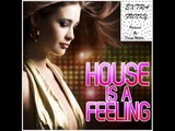 Extra Funky - House Is A Feeling (Produced by Danny Mulder a.k.a. Klubb Legend)